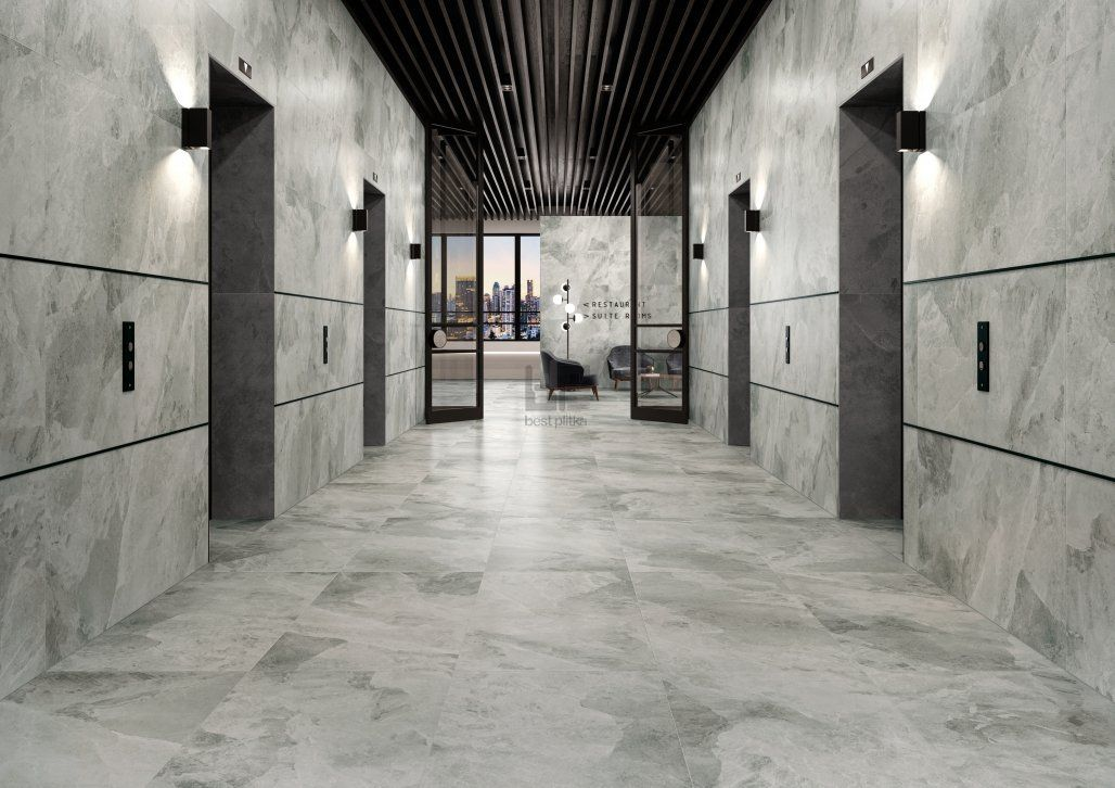 Italon Charme Extra Floor Project / Шарм Экстра