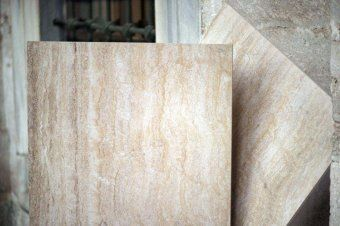 Natura Travertine